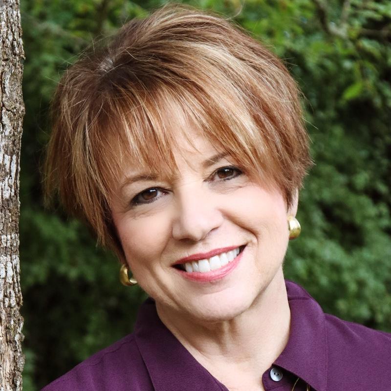 Linda Noah, Executive Director